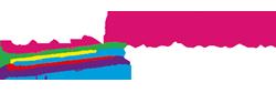Imagen Logo Fancolor blanco
