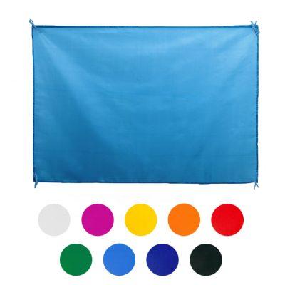 bandera hinchable